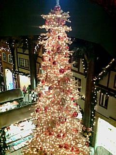 クリスマス…?!